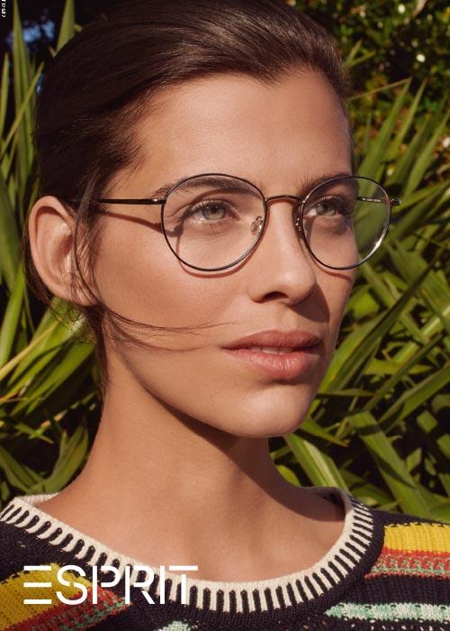 1c81beeacaa794 Esprit brillen  voor iedereen die van het leven houdt