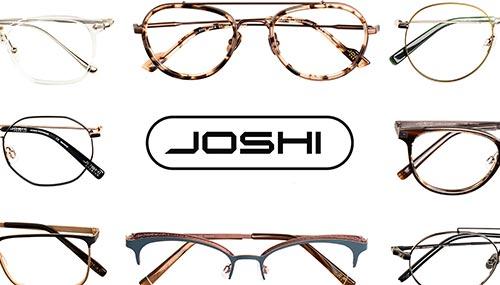 7919657c801092 Maak uw outfit compleet met een betaalbare Joshi bril