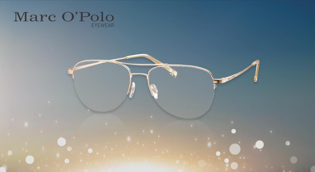 Marco O\'Polo brillen, eigenzinnig, uniek en authentiek | Sliedrecht