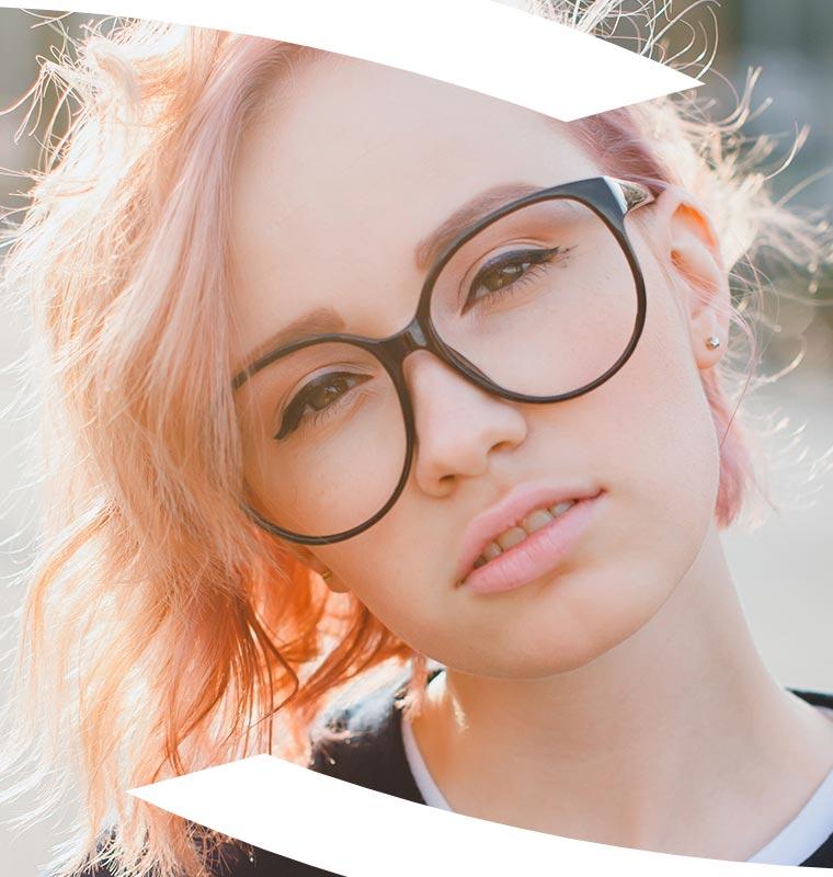 Brillen koopt u in Sliedrecht bij Van den Berg oogzorg